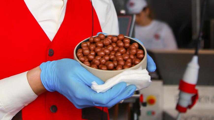 шоколадная фабрика, производство шоколада, Смотровая площадка Panorama360, башня федерация, москва сити, Смотровая площадка,  Panorama360, шоколад, какао, производство, фабрика, завод, какао бобы, сладости, конфета, конфеты,