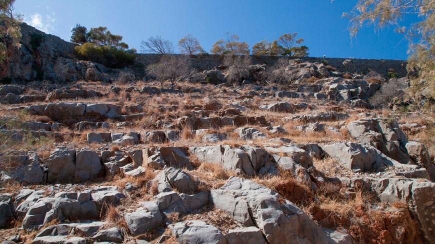 В Израиле нашли руины древнего города, который мог упоминаться в Библии