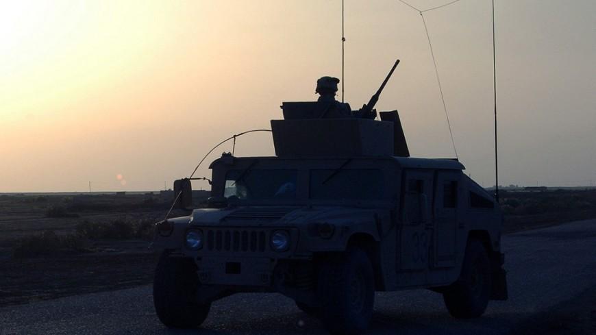 "Фото: ""U.S. Army photo by Spc. Teddy Wade"":http://www.defense.gov, humvee, армия сша, военные сша, броневик сша"