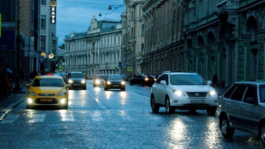 Неэкологичные машины в России вычислит искусственный интеллект