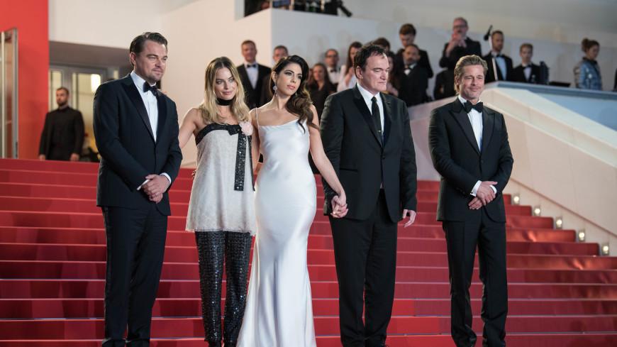 Жизнь и кино в новой ленте Тарантино «Однажды в Голливуде»