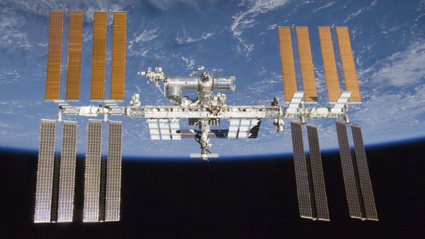 Космический грузовик «Прогресс МС-12» отправился к МКС