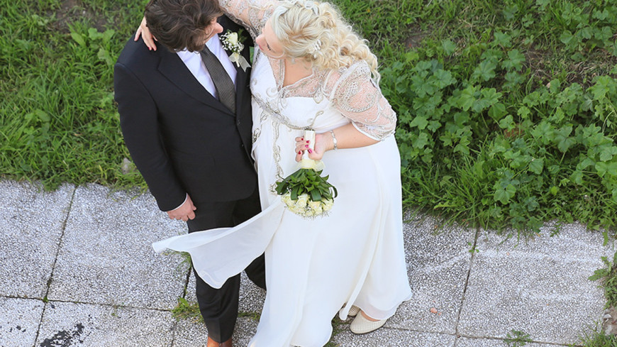 "Фото: Петр Королев, ""«МИР 24»"":http://mir24.tv/, свадьба"