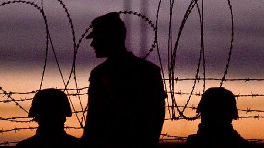 "Фото:  Ensign Haraz N. Ghanbar, ""Минобороны США"":http://www.defense.gov/, война, военные, военные сша, армия, армия сша"