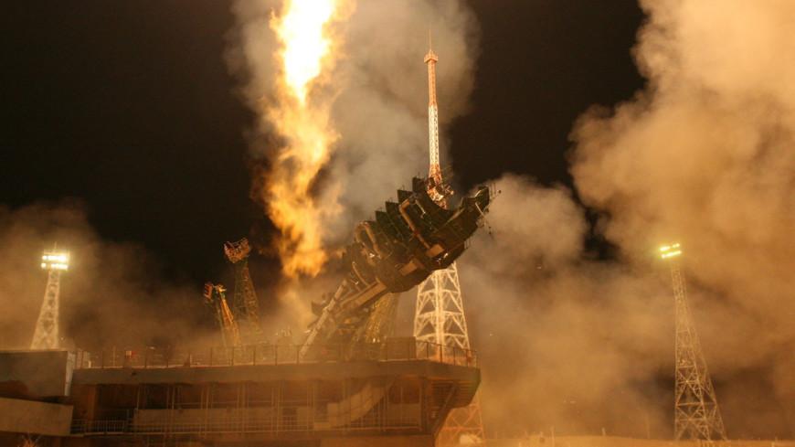С Байконура запустили «Протон-М» с космической обсерваторией
