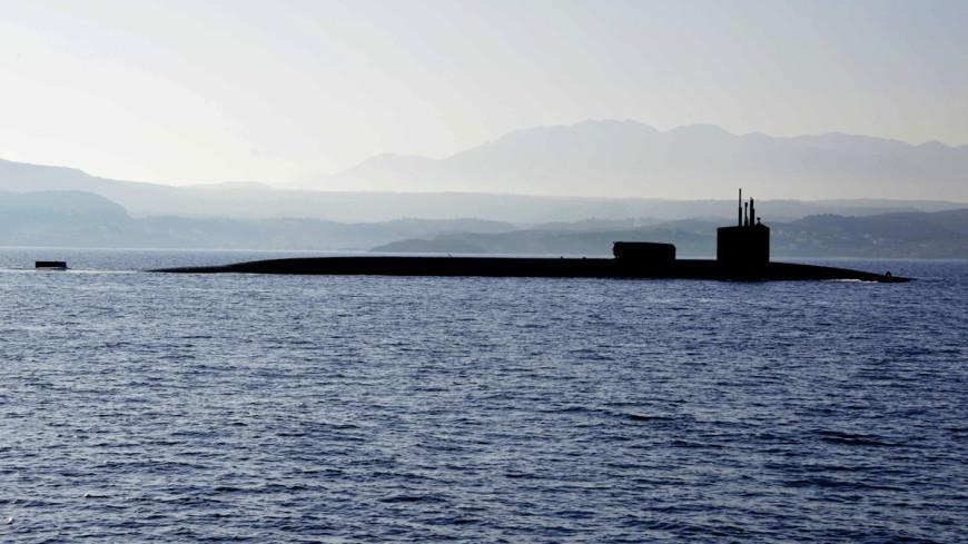 Тише креветки: во Франции создали бесшумную подводную лодку