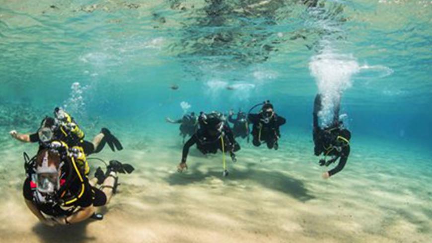 На дне Нила найден подводный храм с золотыми монетами и украшениями