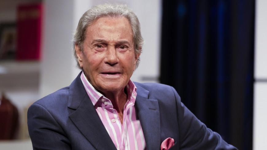 В Испании скончался актер Артуро Фернандес