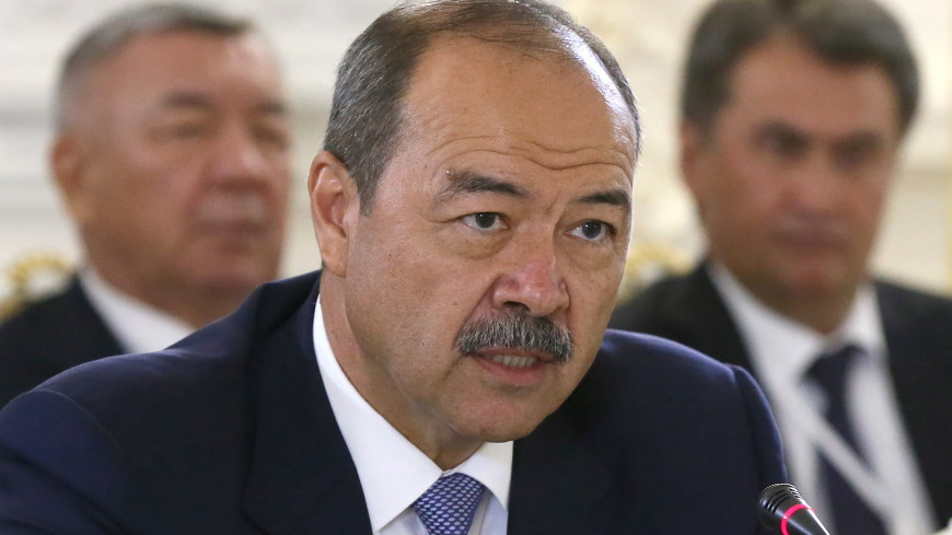 Премьер Узбекистана впечатлен системой управления в Подмосковье