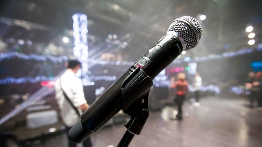 Под Самарой открылся Грушинский фестиваль авторской песни