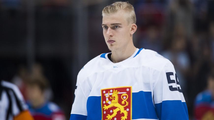 Слишком богатый: финский хоккеист заплатил рекордный штраф