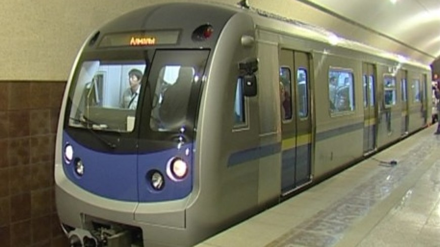 Сбой электроснабжения в Алматы привел к остановке метро