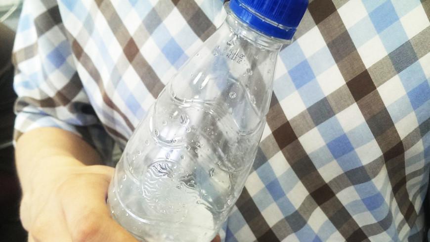 """Фото: Елизавета Шагалова, """"«МИР 24»"""":http://mir24.tv/, газированная вода, вода, бутылка, питьевая вода"""