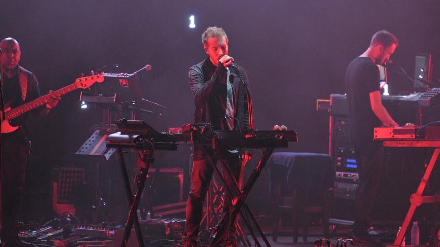 «На костях»: Massive Attack выпустила «исчезающий» кавер «Все идет по плану»