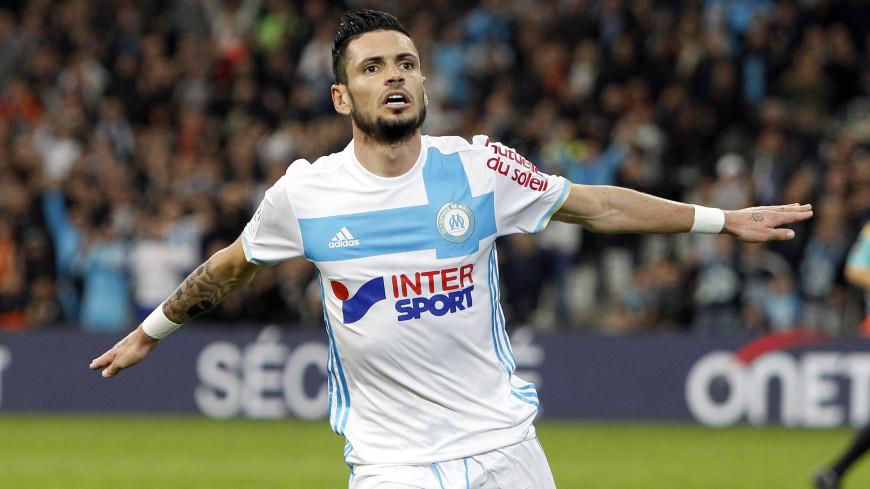 «Краснодар» укрепил состав полузащитником сборной Франции