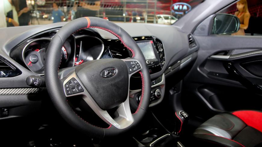 Названы самые популярные авто в российских регионах
