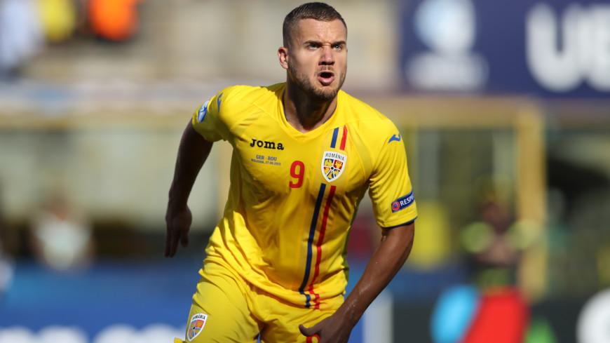 СМИ: Нападающий миланского «Интера» может продолжить карьеру в ЦСКА