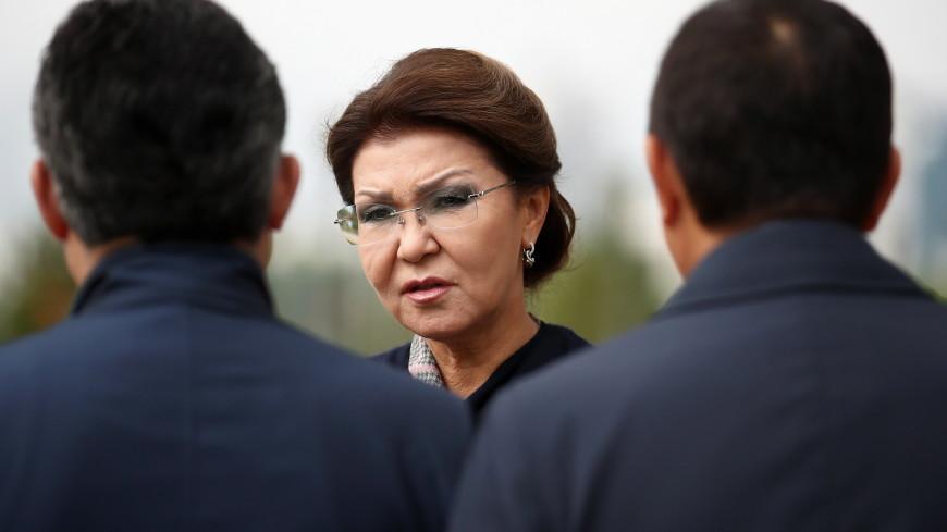 Дарига Назарбаева пообещала открытость сената Казахстана
