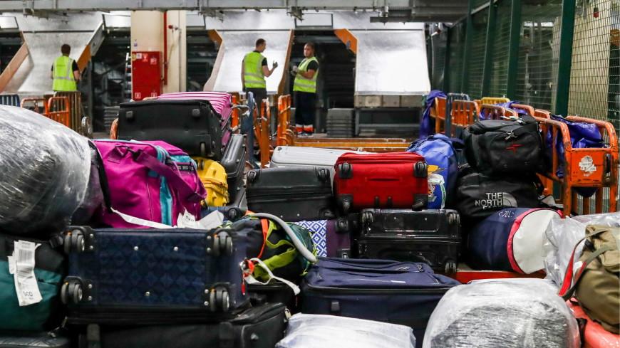 В Шереметьеве пообещали авиакомпаниям компенсировать затраты из-за багажа