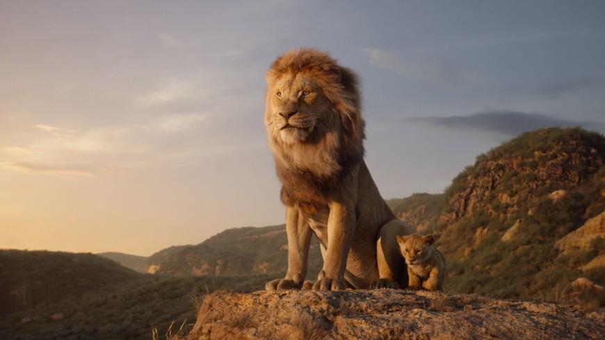 Как живые. Ремейк знаменитого «Короля Льва» – в российском прокате