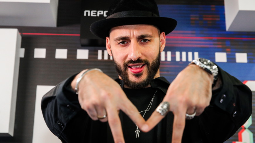 Суд зарегистрировал иск рэпера L'One к Тимати и лейблу Black Star