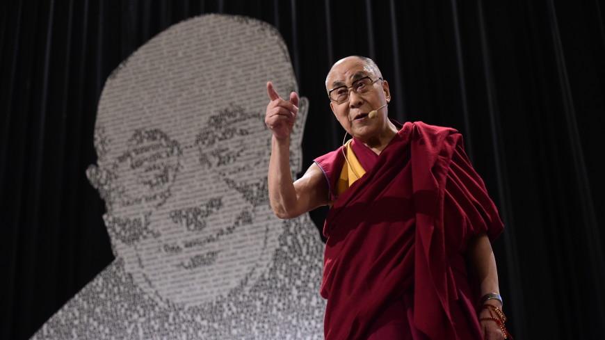 Далай-лама рассказал о лучшем «транквилизаторе»