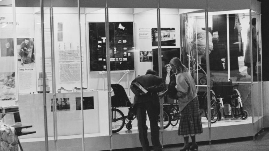 «Кузькина мать» и плоды прогресса: 60 лет назад в Сокольниках открылась первая выставка США