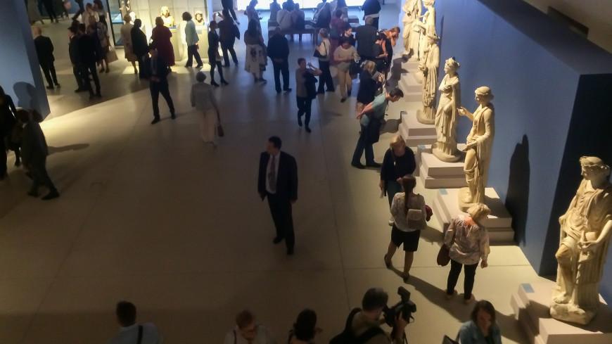 Мечта об Италии: коллекцию Кампаны собрали в Эрмитаже