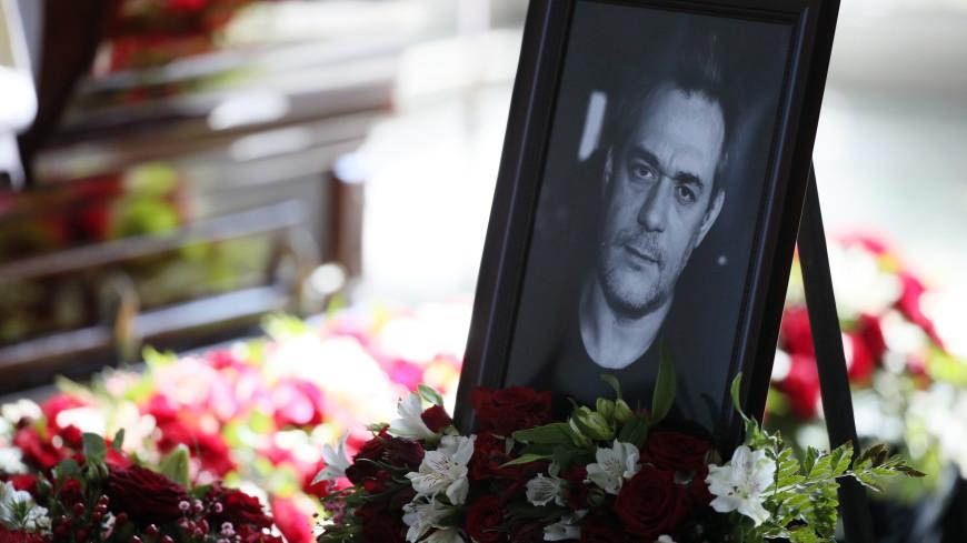 Прах Сергея Доренко развеяли в Крыму на горе Митридат