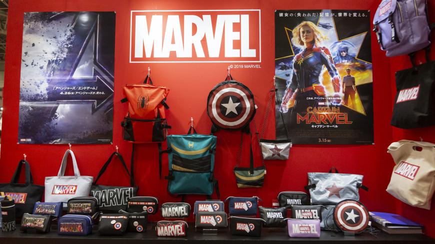 В Marvel анонсировали четвертую фазу киновселенной