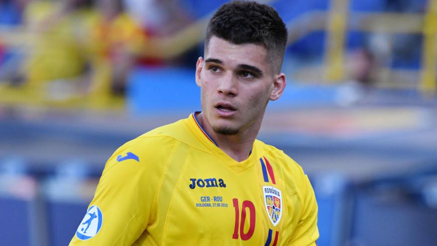 СМИ: «Спартак» купит сына легенды румынского футбола