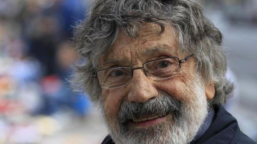 Скончался известный венесуэльский художник Карлос Крус-Диес
