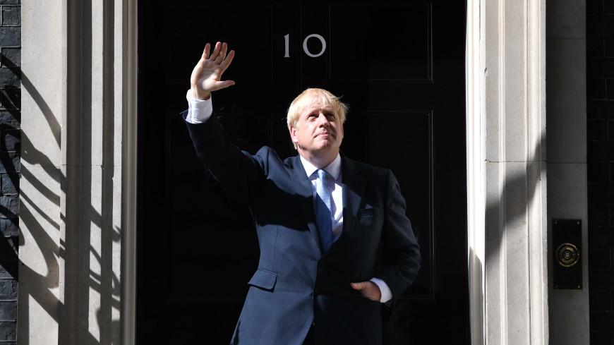Борис Джонсон: Мы покинем Евросоюз 31 октября безо всяких «если» и «но»