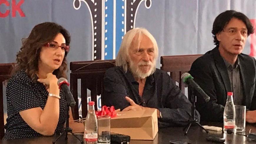 Пьер Ришар приехал в Ессентуки на кинофестиваль