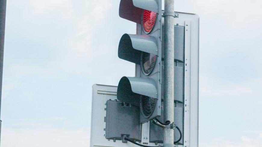 Для обслуживания светофоров разработают единые нормы