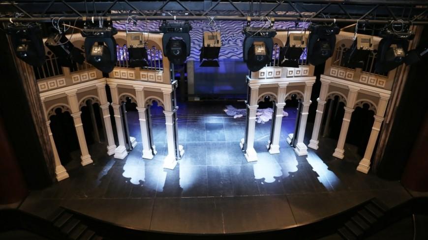 В Москве под открытым небом пройдет оперный фестиваль
