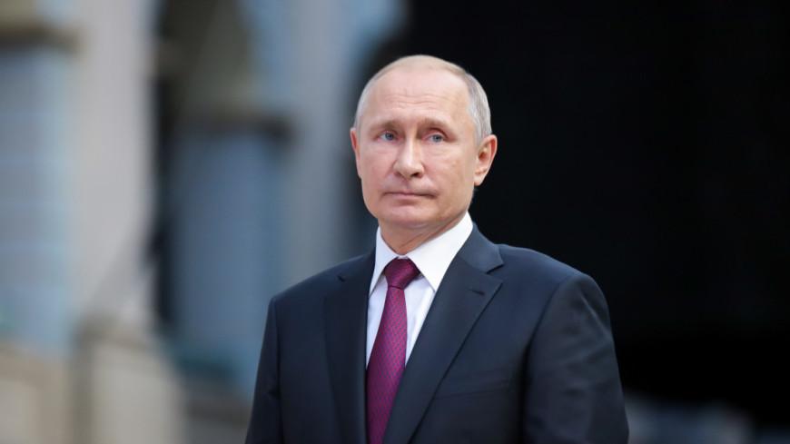 Путин рассказал, чем займется после завершения президентского срока