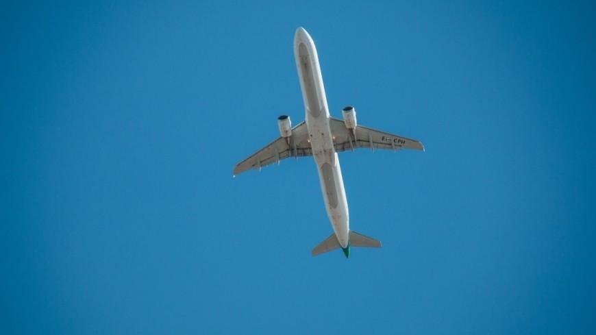 Российские авиакомпании возобновили полеты в Чехию