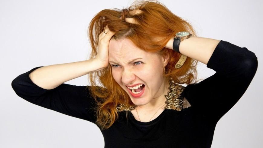 Перелом шейки бедра у женщин в возрасте могут спровоцировать стрессы