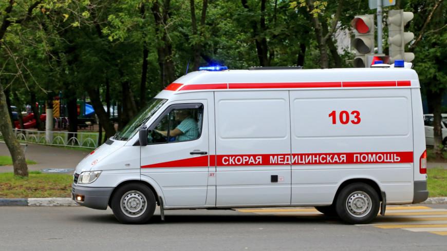 """Фото: Максим Кулачков (МТРК «Мир») """"«Мир 24»"""":http://mir24.tv/, скорая"""