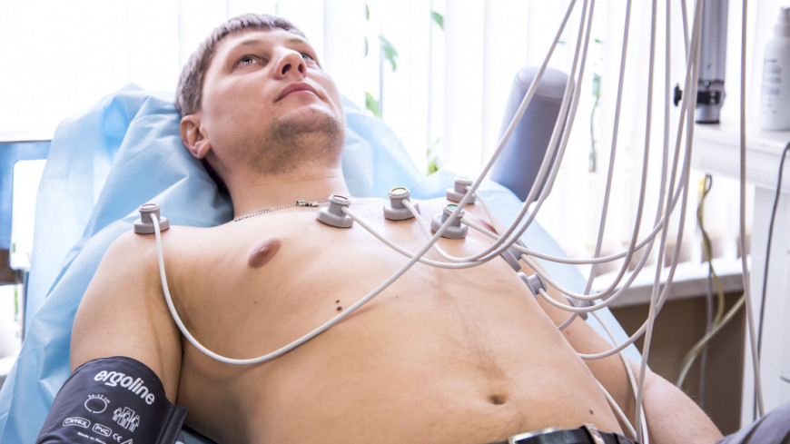 Названы неожиданные признаки сердечных заболеваний