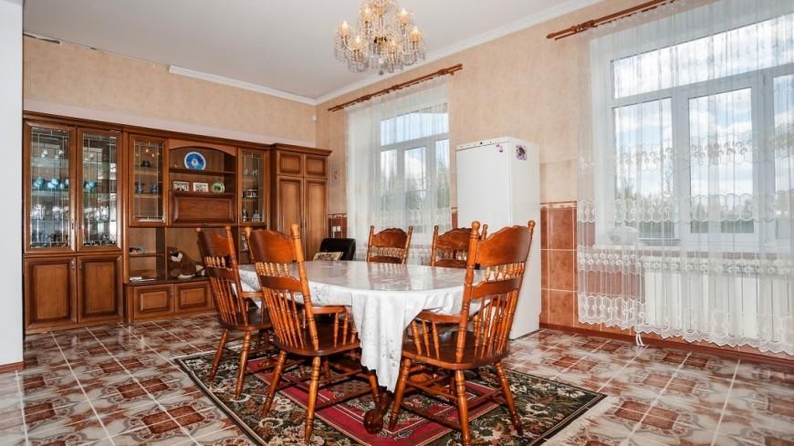 Названа цена самой дорогой арендной квартиры в Москве