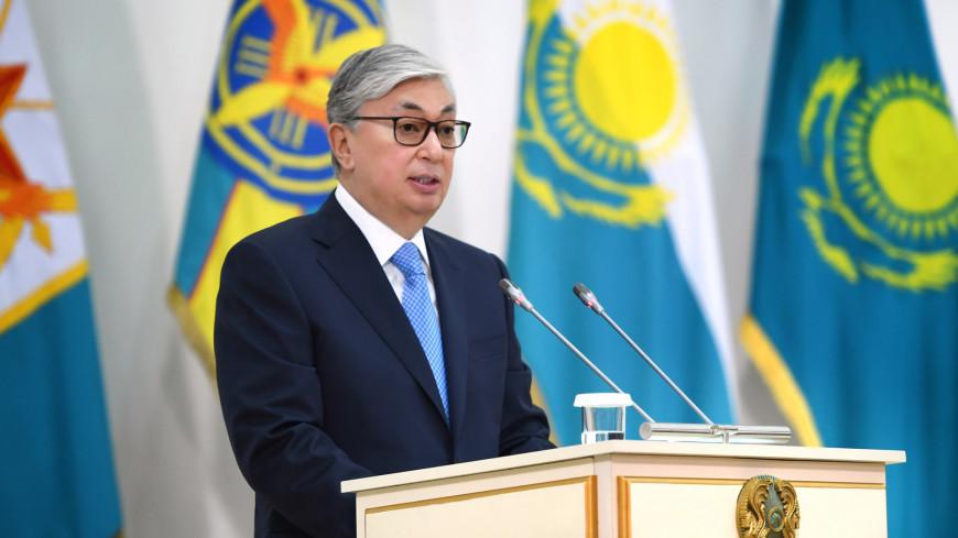Токаев подвел итоги развития экономики Казахстана за первое полугодие