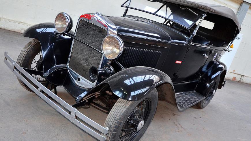 Названа пятерка советских машин с иностранными корнями