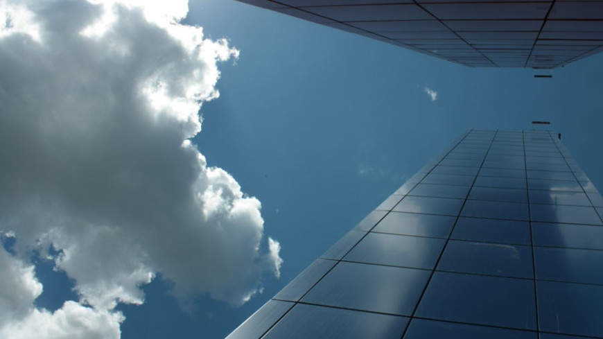"""Фото: Елена Андреева """"«Мир24»"""":http://mir24.tv/, многоэтажки, небоскребы, высотки"""