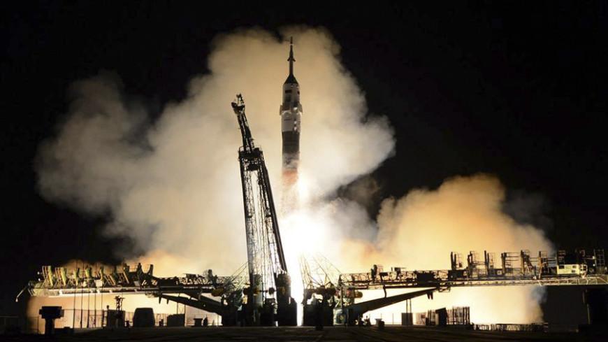 """Фото: """"РОСКОСМОС"""":http://www.federalspace.ru/, запуск ракеты, роскосмос, космос, ракета"""