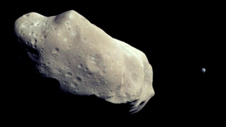 Названы четыре самых опасных для Земли астероида