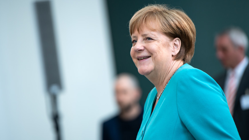 Вечная фрау: с чем Меркель вошла в историю Германии?