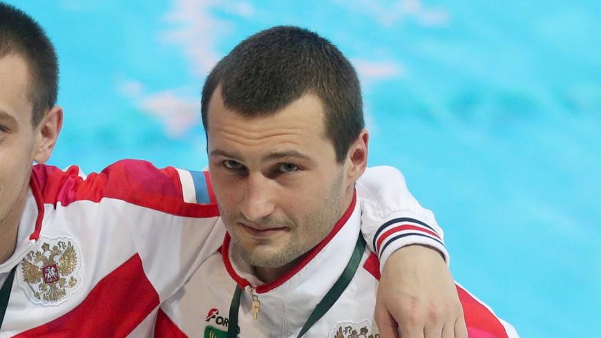 Бондарь завоевал бронзу на чемпионате мира по прыжкам в воду с вышки