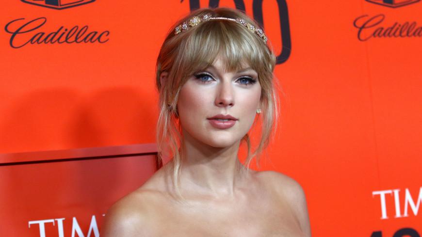 Forbes признал Тейлор Свифт самой высокооплачиваемой знаменитостью